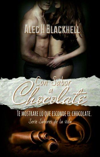 con Sabor a Chocolate©
