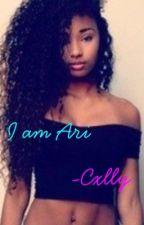 I am Ari by cxlly04