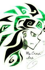 My Crap Art by Perseus6565
