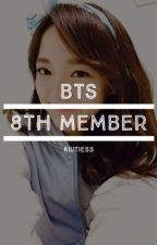 8th Member | BTS by kiutiess