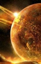 dead planet by captianalexvangralf