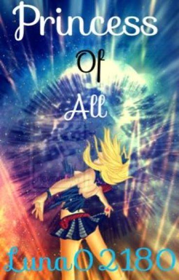 Princess Of All