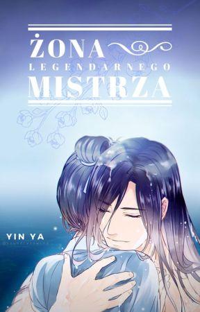 Żona legendarnego mistrza ☙ Legendary Master's Wife by Ashi-nyan