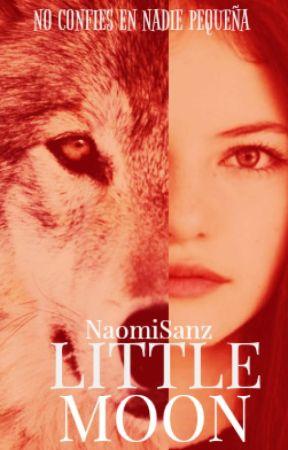 Little Moon  by NaomiSanz