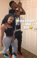 His shawty || NBA Ben by Bankrollbabyy