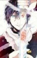 Regalia- Yato X Reader (Noragami) by XHibariTheCarnivoreX