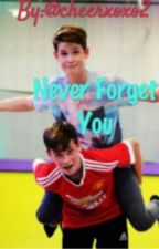 Never forget you  by cheerxoxo2