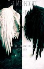 The Demons Within by BatmanRobin5