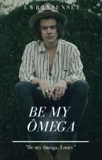be my ômega | hes+lwt (PT) BR  by lwrrysunset