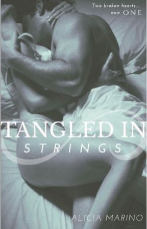 Tangled In Strings by AliciaMarino