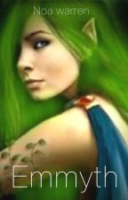 Emmyth by NoaWarren-DoctorWho