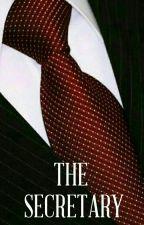 The Secretary by Ioannina08
