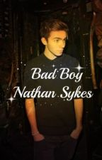 BadBoy // Nathan Sykes by SnowDropsx