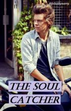 The Soul Catcher (Harry Styles) by felicitynarry