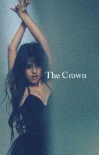 Crown: Ben Descendants Love story by JaiB1515