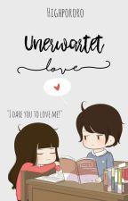 Unerwartet Love (#1)  by highpororo
