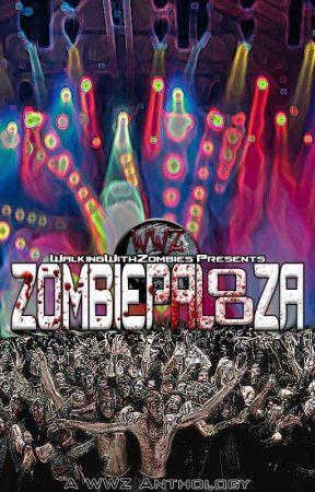 Zombiepalooza: Two Short Stories by MadMikeMarsbergen