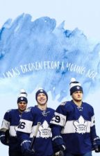 Toronto Maple Leafs Imagines by jack_virtanen