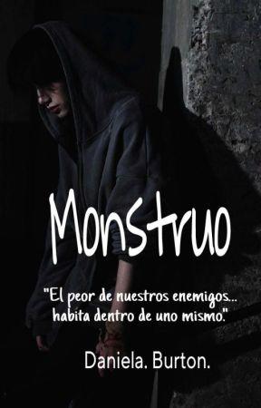 MONSTER  by DaniRuiz102