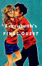 Percabeth's Final Quest by pingudaduck