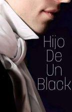 Harry Black by Mayram195