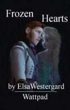 Frozen Hearts ||Helsa by cupid-wings