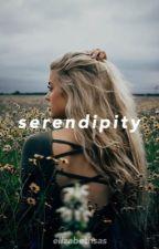serendipity ↠ archie andrews by elizabethsas