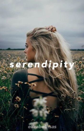 serendipity ↠ archie andrews