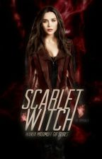 Scarlet Witch [ Wanda Maximoff Gif Series ] by -TaintedTragedy-
