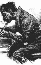 Edward Lloyd (y otros cuentos) by jacqueslamure