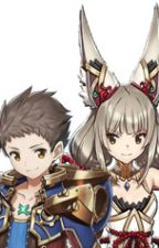 What I Fight For (A Xenoblade Chronicles 2 Fanfic) by NiaLoverjpg