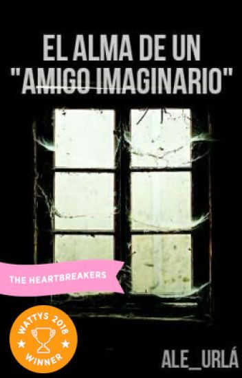 """El Alma de un """"Amigo Imaginario"""""""
