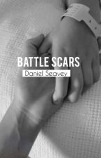 Battle Scars // Daniel Seavey by shawnwdw25