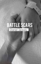 Battle Scars // Daniel Seavey by shawnwdw25