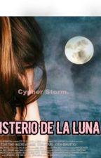 El misterio de la luna. by cypherstormwp