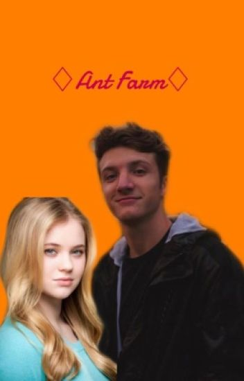 ant farm olive and fletcher break up