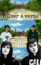 Volver a verte «Jos canela» by KELYNAV