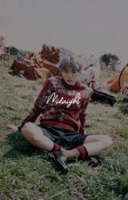 midnight | m.yg by lavenderow