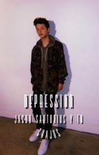 •Depression• [J.S]  by chajus