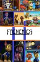 Frenemies [Completed] by WyattsCoolFanfics
