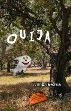 Ouija by VBokthersa