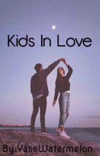 Kids In Love by YassWatermelon