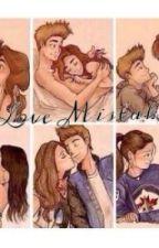 Love Mistake by phoebeeeeeeee