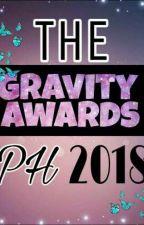The Gravity Awards PH 2018 (CLOSED) by GravityAwardsPH2018