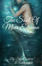 The Soul of Muir Éireann by SinpaiCasanova