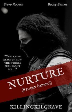 Nurture || Stucky (mpreg) by -hawkwing