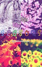 Life Like Seasons by bongvelysm