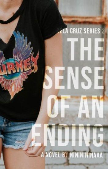 The Sense of an Ending [UNEDITED]