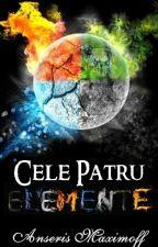 Cele Patru Elemente |în curs de editare| by ShadowEscence