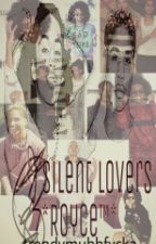 Silent Lovers *Royce™* by -topknots